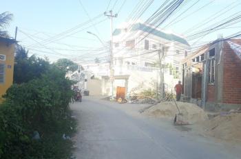 Bán đất đường Phú Nông (lô góc) Vĩnh Ngọc, Nha Trang