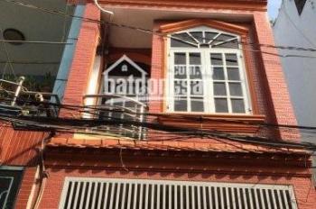 Chính chủ cho thuê nhà hẻm 891 Nguyễn Kiệm, P. 3, Gò Vấp, DT: 60m2, giá: 10 tr/tháng. 0985243479