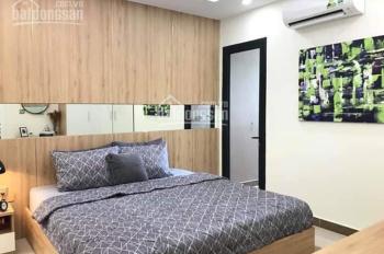 Căn hộ Phú Mỹ Hưng, nhận nhà ngay, 55m2, giá 1,6 tỷ, tặng full nội thất. LH 0909367573