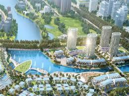Bán nhà phố kinh doanh và biệt thự Ecopark - Ecoriver Hải Dương giá tốt. LH: 0969648158