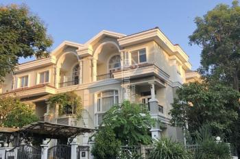 Bán biệt thự Phú Mỹ Hưng, góc 2 mặt tiền giá cam kết rẻ nhất thị trường