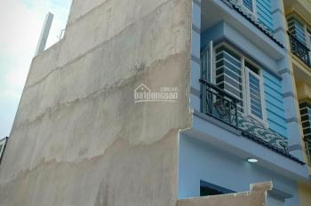Bán nhà mới đẹp đường số 6 Bình Tân 2 lầu mới 1tỷ97