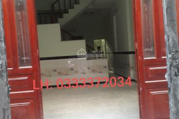 Khu nhà liền kề 1 trệt 1 lầu đẳng cấp Singapore tại Bình Chuẩn, Thuận An, Bình Dương. LH 0333372034