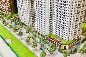 Bán căn hộ 2PN, 3PN tại Ruby City giá từ 900 tr vay 70%, tặng 80tr ân hạn nợ 1 năm, LH 0979131705