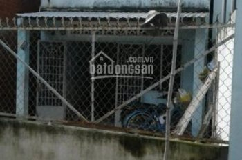 Chính chủ : Bán nhà nát đường Hồ Ngọc Lãm hẻm 6m giá 2,5 TỶ, SHR, có thương lượng.