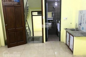 Cho thuê chung cư mini tại Triều Khúc, 25m2, giá 2,5 tr-2,7 tr/th có điều hòa NL gần hồ Triều Khúc