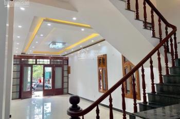 Bán nhà 4 tầng mặt tiền đường 7m5 Nguyễn Đình Tứ - Hòa An