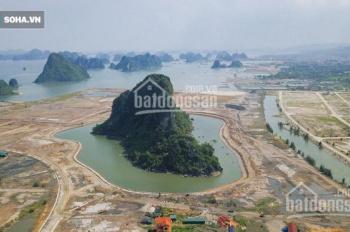 Bán đất nền khu đô thị Ao Tiên Vân Đồn, 0974533009