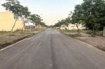 Lô đất 205m2, khu đô thị Số 3, cạnh trường Đại Học Phan Châu Trinh