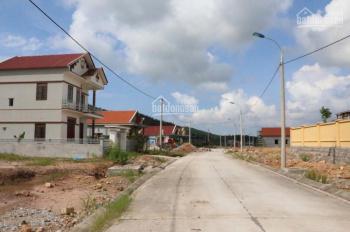 Bán đất sổ đỏ chính chủ tái định cư Đoàn Kết, huyện Vân Đồn
