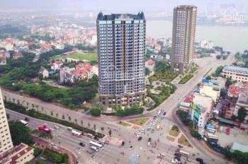 Bán căn ngoại giao dự án Dorado Phú Thượng