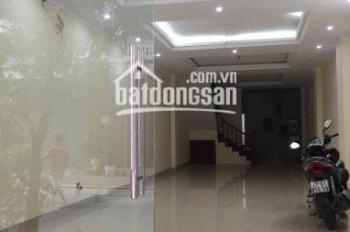 Cho thuê nhà LK KĐT Văn Quán, DT 90m2, 4 tầng, giá thuê 28tr/th, vị trí kinh doanh, LH 0989604688