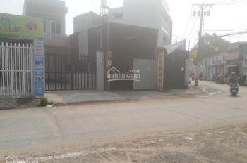 Bán Nhà Mặt Tiền Kinh Doanh Giá Rẻ Tại đường Gò Cát, phường Phú Hữu, Quận 9, TP. HCM