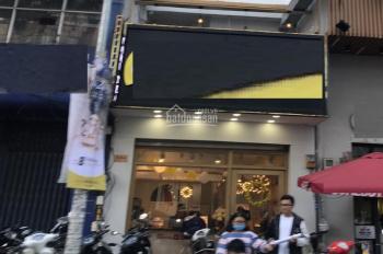Chính chủ nhà MT cần cho thuê đường Nguyễn Thái Bình khu đông dân Q. Tân Bình