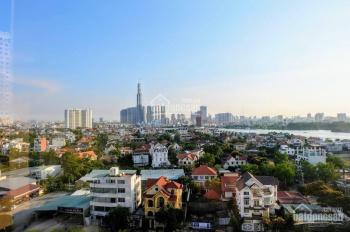 Cho thuê căn hộ 3 phòng ngủ River Garden, Nguyễn Văn Hưởng, Quận 2