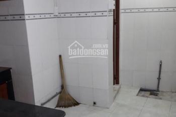 Bán nhà mới vào ở liền đường Võ Thị Sáu, Q3, DT 3,5x12m (37m2) giá rẻ