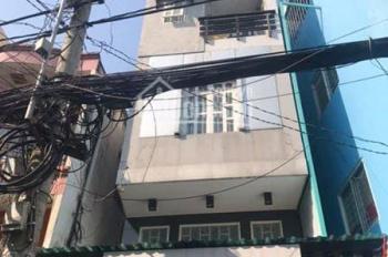 Nhà mặt tiền Trần Kế Xương, DT 40m2. Giá 8 tỷ TL