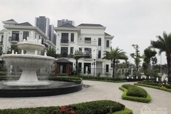 Cập nhật bán biệt thự Vinhomes Green Bay Mễ Trì, Nam Từ Liêm, LH 0903400869 - Mr. Tường
