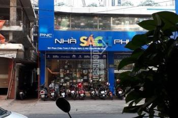 Cho thuê mặt bằng kinh doanh đường Phan Châu Trinh, Đà Nẵng
