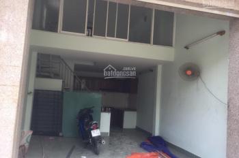 Nhà mặt tiền kinh doanh nở hậu đường 14, Tăng Nhơn Phú B, Quận 9, 50m2/3.45tỷ