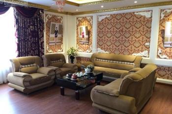 Johnny Mạnh chính chủ đầu tư bán chung cư 131m2, dự án 187 Tây Sơn-Nguyễn Lương Bằng. 0914739966