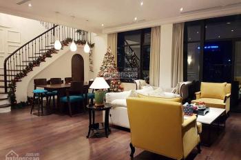 Chính chủ bán căn hộ Penthouse Golden Palace C3 Lê Văn Lương, nội thất cực đẹp. LHCC: 0966291985