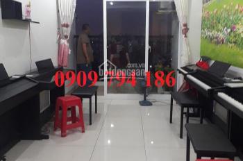 Xuất cảnh cần bán gấp CH Ngọc Lan, ngay khu biệt thự Tấn Trường, 96m2, 2PN, giá 1.9 tỷ - 0909794186