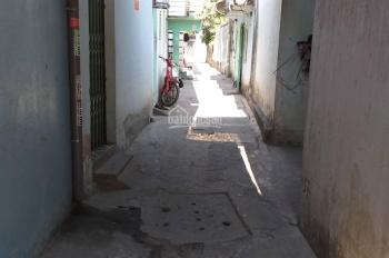 Cần bán dãy nhà trọ 2 sẹc, hẻm 46, đường M1, phường Bình Hưng Hòa, quận Bình Tân