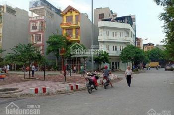 Bán đất liền kề sân bóng Mậu Lương, P. Kiến Hưng, Q. Hà Đông, TP. Hà Nội. 0982026539