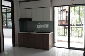 CĐT mở bán căn hộ chung cư Bạch Mai - Hai Bà Trưng, full nội thất, 700 tr/căn