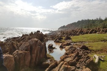 Chuyền nhượng lại đất dự án khu du lịch nghỉ dưỡng Thạch Hoa Viên (Phú Yên)