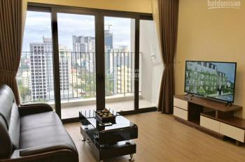 Chính chủ cho thuê CHCC Sky Park Residence, số 3 Tôn Thất Thuyết 2PN, đủ đồ đẹp, LH: 0989848332