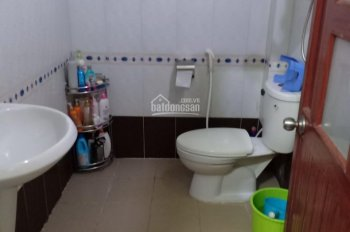 Nhà gần bến xe Quận 8, hẻm Hương Quê cần bán gấp, 4x20m, 2PN, 1WC, nhà đang ở rộng rãi, sạch sẽ