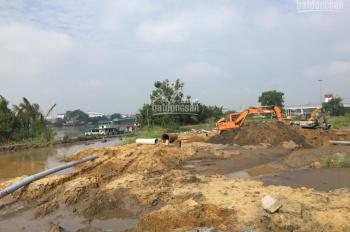 Bán đất nền dự án Hóc Môn, giá rẻ 180tr/nền