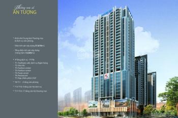 Căn 3PN, 100m2 siêu đẹp, hướng Đông Nam, dự án Gold Tower, 275 Nguyễn Trãi, LH 0949067694