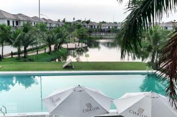 Bán biệt thự Camellia KĐT Mizuki Park - Nguyễn Văn Linh, 156m2, view đẹp, LH : 0909957937