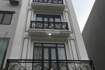 Bán nhà liền kề KĐT Văn Phú, Hà Đông, hoàn thiện đẹp, kinh doanh cho thuê, giá 6.5 tỷ, 0986498350