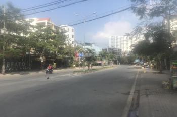 Cho thuê nhà dài hạn nguyên căn MT đường Phú Thuận, Quận 7 DT 4x20m giá 30tr/tháng. LH 0902.714.318