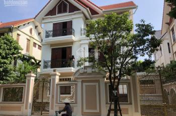 Bán biệt thự khu đô thị Dịch Vọng Cầu Giấy