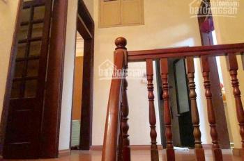 Cho thuê nhà riêng Trần Phú, Hà Đông, TDT 130m2, XD 80m2 x 3,5 tầng