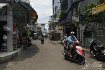 Bán gấp nhà riêng HXH Nguyễn Văn Đậu DT: 4x12m. Giá: 4.4 tỷ