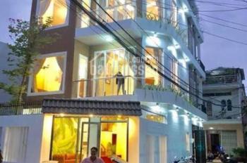 Nhà đẹp mặt tiền nội bộ gần Hương Lộ 2 và Tân Hòa Đông, 5mx19m, 4 tấm vi trí KDBB