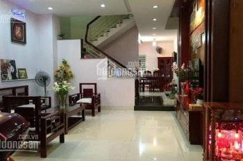 Chính chủ cần bán gấp nhà mặt tiền đường Nguyễn Ngọc Nhựt, DT 5x18m, 3 lầu, LH: 0909693161 Trung