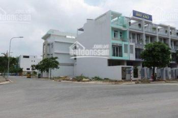 Bán đất 100m2 KDC Phú Lợi MT Nguyễn Văn Linh Quận 8, SHR thổ cư 100%. LH 0931512316 Tân