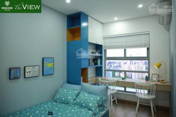 Chỉ với 350 triệu sỡ hữu căn hộ cao cấp The View từ chủ đầu tư - LH xem nhà mẫu 0968.456.599