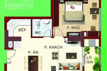 Bán căn hộ Cao Ốc Xanh 50m - dọn vào ở ngay - 0938509091 Mr Lực