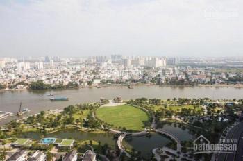 Chính chủ cho thuê căn hộ 188m2 Land Mark 81 tầng cao view sông công viên mới 100% LH 0977771919