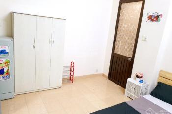 Phòng trọ full nội thất Nguyễn Trãi, quận 5