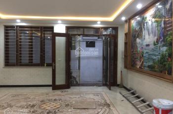 Bán nhà 50m2 x 4 tầng tại ngõ 93 phố Cự Lộc - Nhân Chính, Quận Thanh Xuân, HN, giá 4.5 tỷ