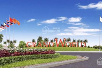 Đầu tư vốn ít lãi lớn với Condotel Grand World Phú Quốc cạnh Casino Corona tiềm năng tăng giá cao
